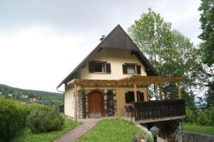 Photo of Holiday Home Pohorje