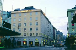 Photo of Thon Hotel Bristol, Bergen