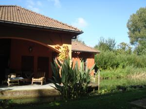B&B Villa Egmont, Bed & Breakfast  Zottegem - big - 68