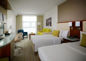 Courtyard by Marriott Berlin-Mitte Berlin