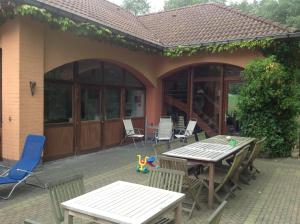 B&B Villa Egmont, Bed & Breakfast  Zottegem - big - 71