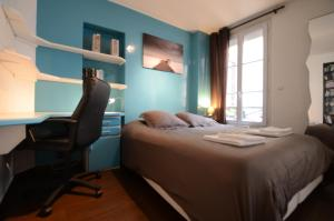Friendly Rentals Montmartre Anvers Apartment