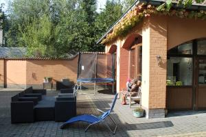 B&B Villa Egmont, Bed & Breakfast  Zottegem - big - 69