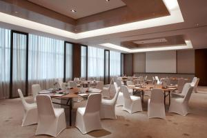 Shanghai Marriott Hotel Pudong East, Hotels  Shanghai - big - 25