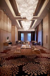 Shanghai Marriott Hotel Pudong East, Hotels  Shanghai - big - 28