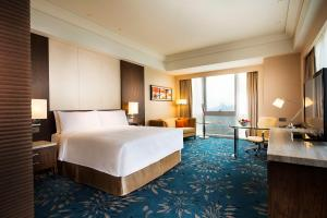 Shanghai Marriott Hotel Pudong East, Hotels  Shanghai - big - 5