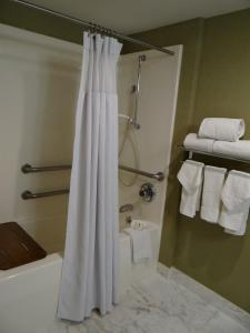 Double Room - Disability Access
