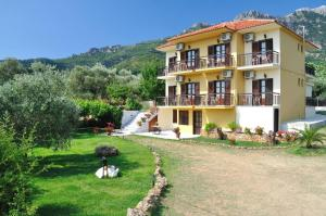 Pension Sotiria