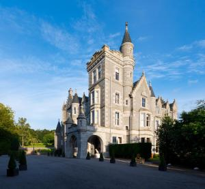 Photo of Mercure Aberdeen Ardoe House Hotel & Spa