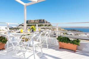 Photo of Lindos Harmony Suites