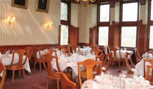 Best Western Cartland Bridge Hotel, Hotely  Lanark - big - 25