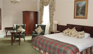 Best Western Cartland Bridge Hotel, Hotely  Lanark - big - 11