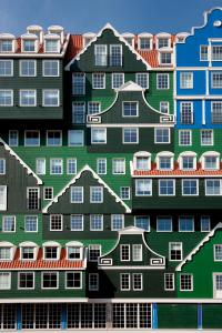 Picture of Inntel Hotels Amsterdam Zaandam