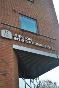 Photo of Legacy Preston International Hotel