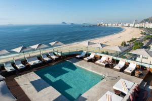 Photo of Porto Bay Rio Internacional