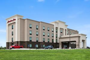 Photo of Hampton Inn Belton/Kansas City