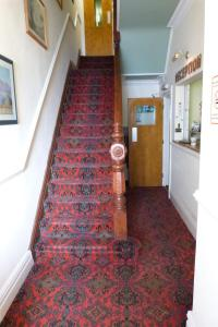 Hurst Dene Hotel, Bed and breakfasts  Swansea - big - 24