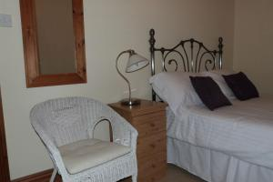 Hurst Dene Hotel, Bed and breakfasts  Swansea - big - 21