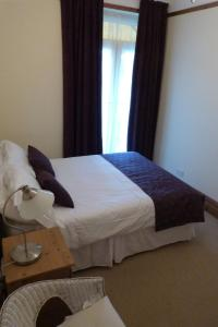 Hurst Dene Hotel, Bed and breakfasts  Swansea - big - 20