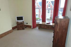 Hurst Dene Hotel, Bed and breakfasts  Swansea - big - 23
