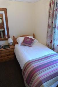 Hurst Dene Hotel, Bed and breakfasts  Swansea - big - 2