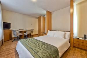 Melia Guest Double Room