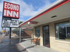 Photo of Econo Inn Fremont