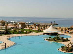 Porto Holidays Sokhna Apartments