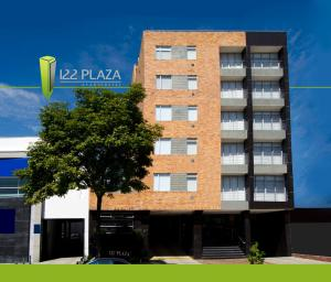 Photo of 122 Plaza Apartahotel
