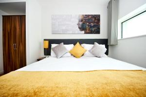 Staycity Aparthotels londýn Greenwich High Road