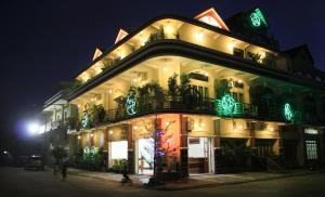 Kean Thay Guesthouse