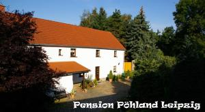 Hotelbild Pension Pöhland