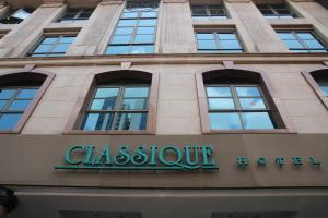 Photo of Classique Hotel
