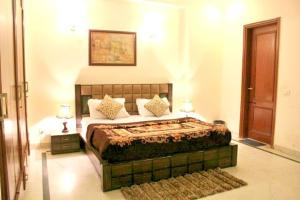 Olive Service Apartments   Greater Kailash Enclave