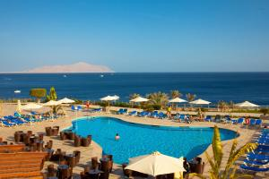 Island View Resort v Sharm el-Sheikh – Pensionhotel - Hoteli