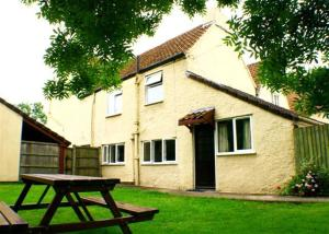 Doubleton Farm Cottages in Weston-super-Mare, Somerset, England