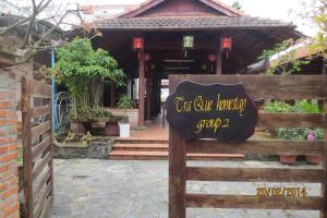 Photo of Tra Que Homestay