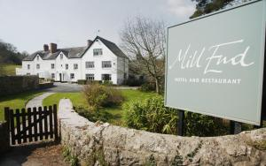 Photo of Mill End Hotel