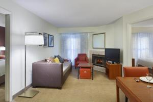 Two-Bedroom Suite - Non-Smoking