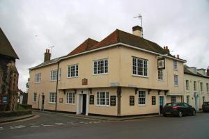 Kings Arms Hotel in Sandwich, Kent, England