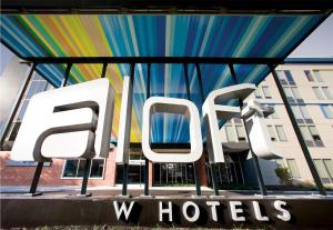 Photo of Aloft Philadelphia Airport