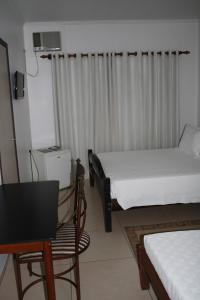 Luxury Triple Room with Air Conditioning