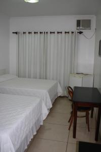 Luxury Double Room with Air Conditioning