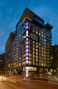 Gansevoort Park Hotel NYC New York City