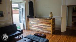 louer appartement Lisboa Special in