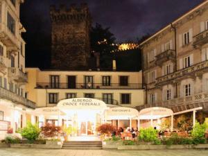 Photo of Hotel Croce Federale
