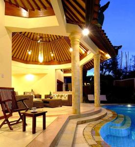 Photo of Bali Emerald Villas