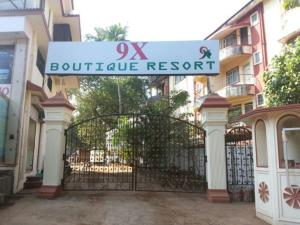 9 X Boutique Resort