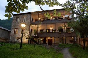 Photo of Villa Mestia Hotel