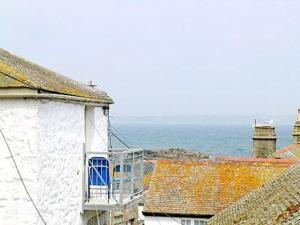 3 Chapel Street in Mousehole, Cornwall, England